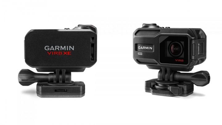 Imagen - Garmin presenta sus cámaras de acción VIRB X y VIRB XE