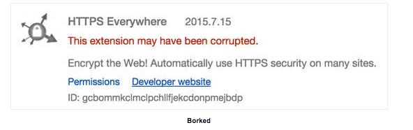 Imagen - Una vulnerabilidad en Chrome permite deshabilitar extensiones de forma remota