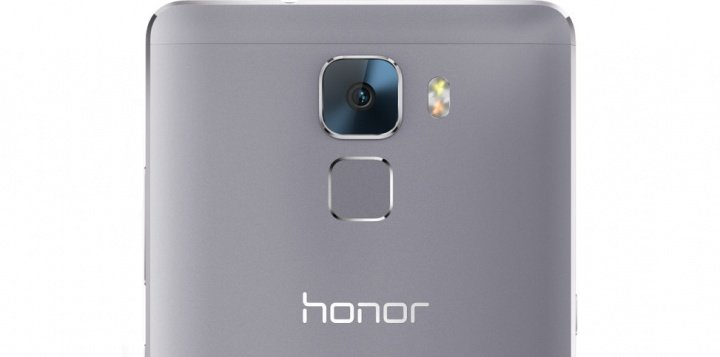 Imagen - Honor 7: disponibilidad y precio en España