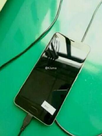 Imagen - Meizu MX5 Pro Plus: fotos y especificaciones filtradas