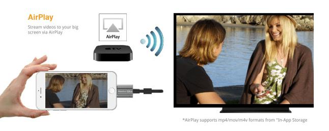 Imagen - Review: MemoriesCable de PhotoFast, la memoria definitiva para tu iPhone