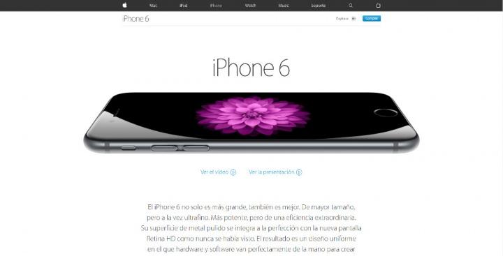 Imagen - Apple elimina la Apple Store