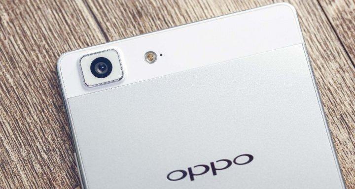 Compra ya el Oppo R5 por 160 euros menos