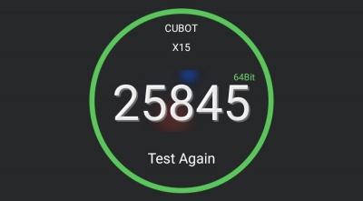 Imagen - Review: Cubot X15, un smartphone chino con acabados de lujo