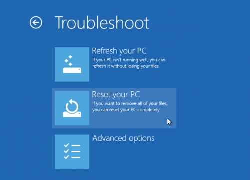Imagen - Error 80004005-20004 al actualizar a Windows 10