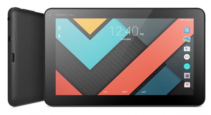 Imagen - Energy Tablet 9 Neo 2, el nuevo dispositivo con Lollipop