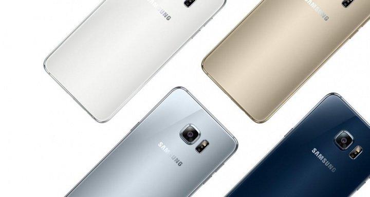 Imagen - Samsung Galaxy S6 y S6 Edge ya cuentan con Android 6.0 Marshmallow