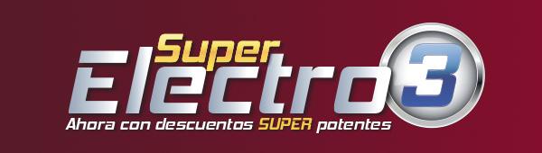 Imagen - Super Electro 3 en El Corte Inglés, las rebajas de verano en electrónica