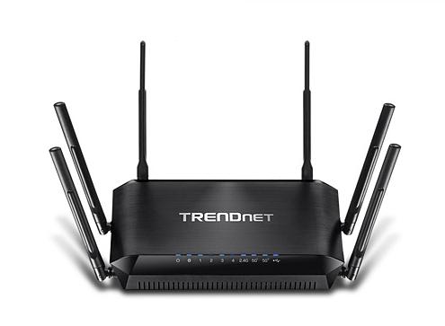 Imagen - Los routers de TRENDnet cuentan con una clave Wi-Fi por defecto muy fácil
