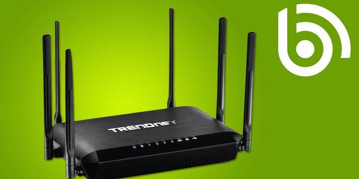Los routers de TRENDnet cuentan con una clave Wi-Fi por defecto muy fácil
