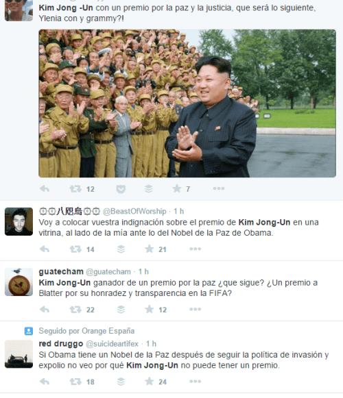 Imagen - Kim Jong-Un es Trending Topic por una sorprendente causa ¡descúbrela!