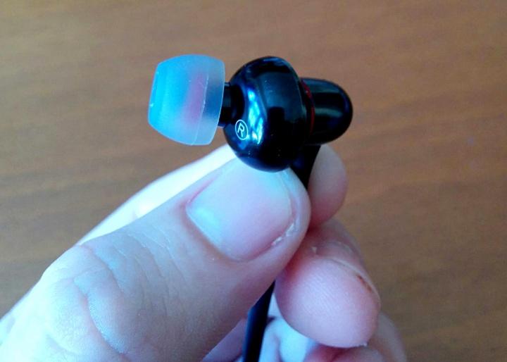 Imagen - Review: UMI Voix, unos auriculares de calidad a un precio de derribo