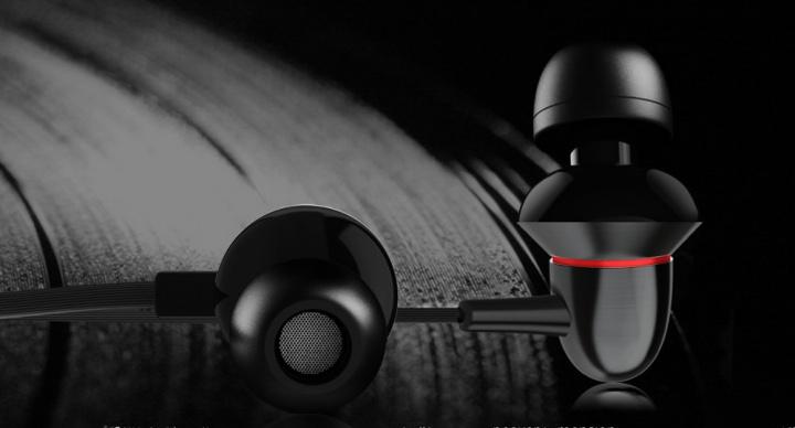 Review: UMI Voix, unos auriculares de calidad a un precio de derribo