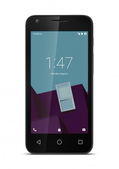 Imagen - Vodafone Smart Speed 6, el nuevo móvil 4G disponible por 0 euros
