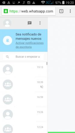 Imagen - Cómo usar WhatsApp en dos dispositivos y con un solo número