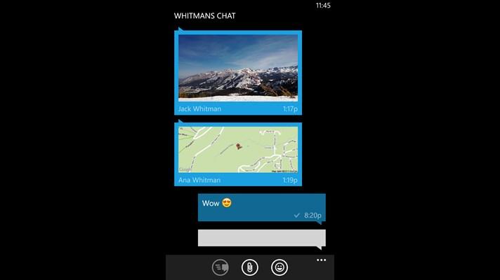 Imagen - Descarga WhatsApp Beta para Windows 10