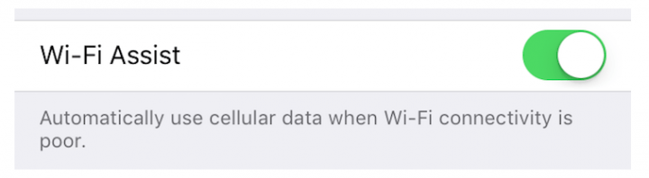 Imagen - WhatsApp Web en iPhone pierde la conexión constantemente: solución