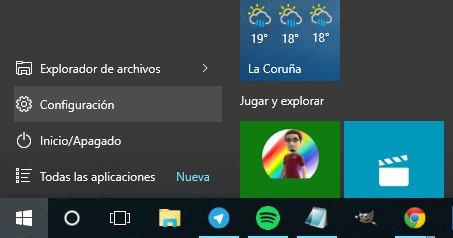 Imagen - Cómo saltarse la pantalla de bloqueo en Windows 10