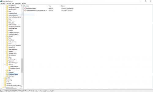 Imagen - Cómo corregir el error 80240020 al actualizar a Windows 10