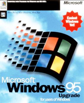 Imagen - Windows 95 cumple 20 años