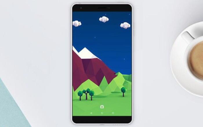 Imagen - Nokia C1, se filtra el smartphone con Android de Nokia