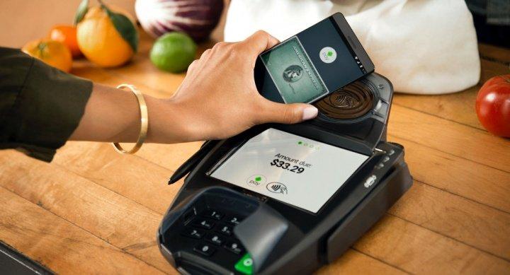 ¿Qué sistemas de pagos móviles están disponibles en España?