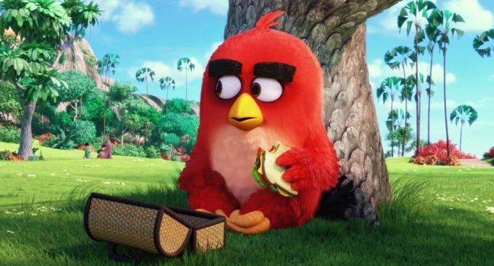 The Angry Birds Movie, primer tráiler de la película basada en el juego de móviles
