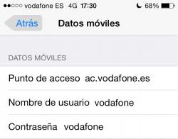 Imagen - Vodafone bloquea el uso de Periscope