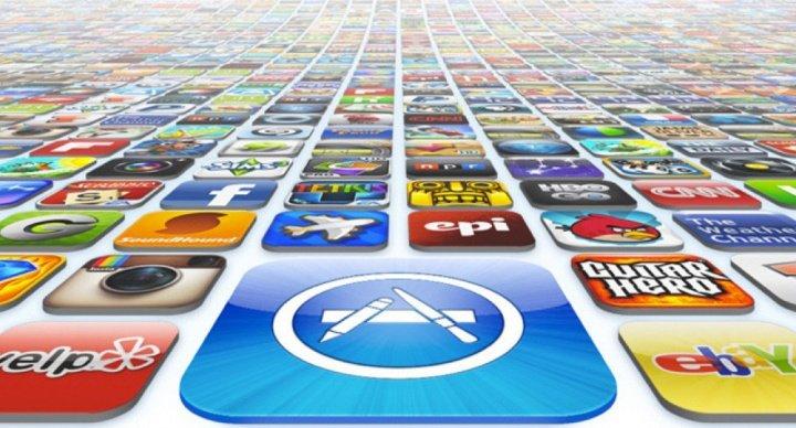 Imagen - Las apps más descargadas del año: WhatsApp lidera