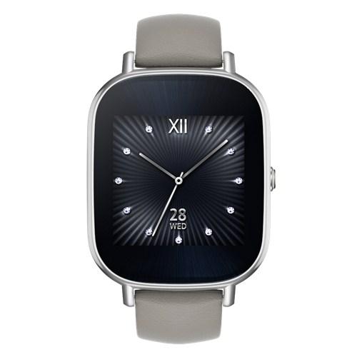 Imagen - Asus Zenwatch 2, ya es oficial el nuevo reloj inteligente
