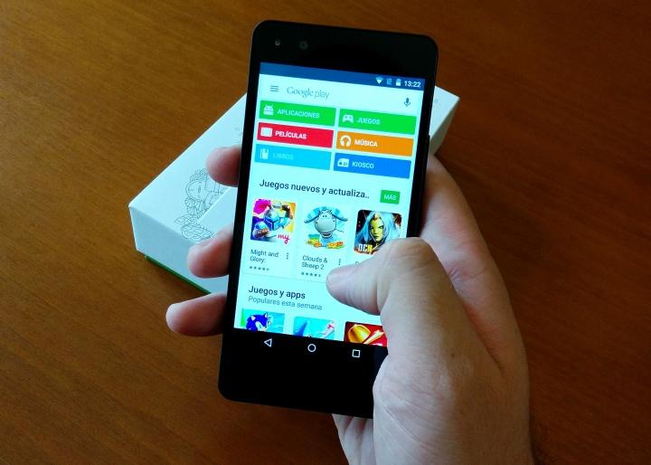 Imagen - 10 móviles por menos de 200 euros para comprar estas Navidades