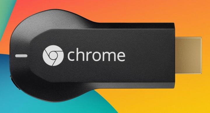 La segunda generación de Chromecast llegará con Spotify