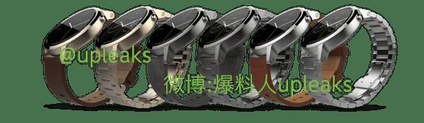 Imagen - Se filtra el Moto 360 Sport: conoce los detalles