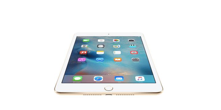 Imagen - Compra ya el iPad Mini 4 en España