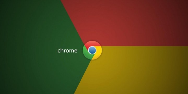 Descarga ya Google Chrome 45