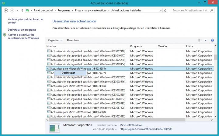 Imagen - Cómo evitar que se te descargue de forma automática Windows 10