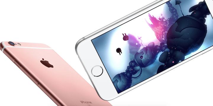 iPhone 6s y Galaxy S7 por menos de 550 euros en eBay durante 48 horas
