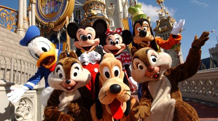 Imagen - Twitter podría ser comprada por Disney