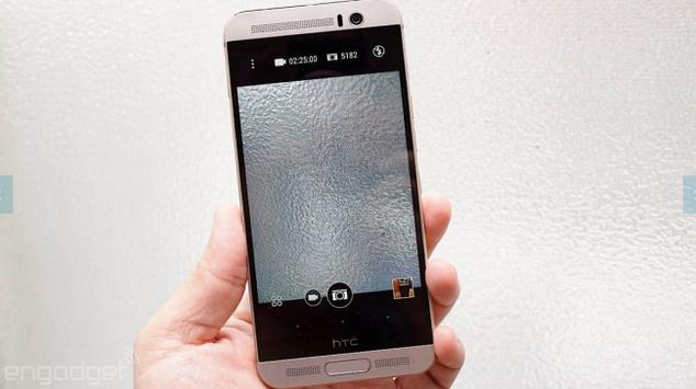 """Imagen - HTC One M9+ """"Aurora Edition"""" y HTC Butterfly 3 ya son oficiales: conoce los detalles"""