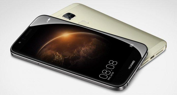 Huawei G8, el alta gama se renueva