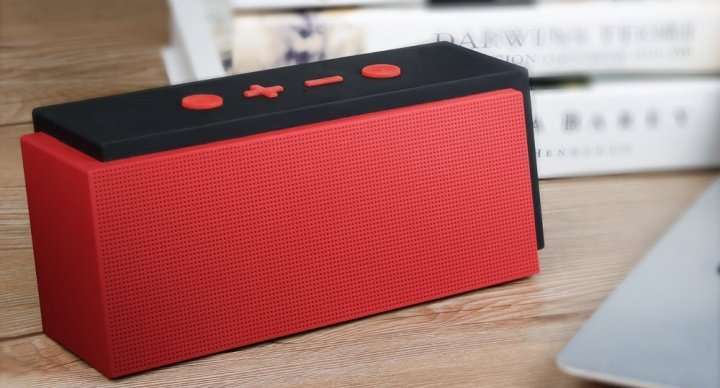 Review: Inateck MarsBox, un altavoz Bluetooth compacto y potente