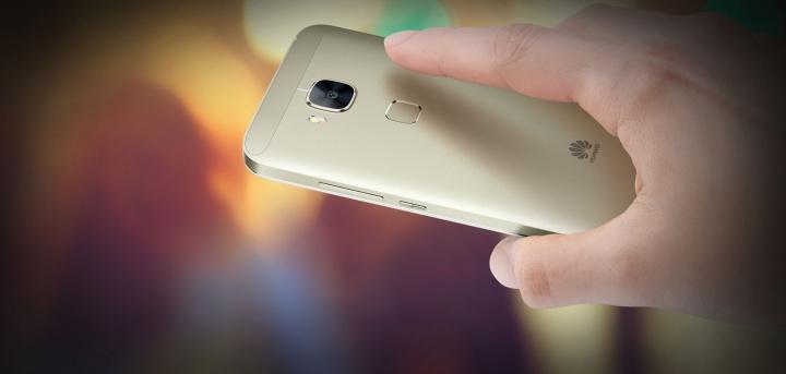 Imagen - Huawei G8, el alta gama se renueva