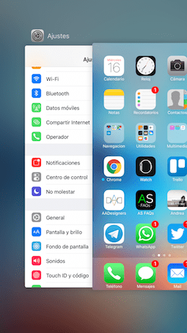 Imagen - Primeras impresiones en iOS 9