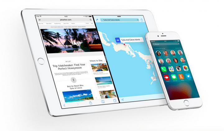 Imagen - Antiguos iPhones van lento con iOS 9.0.1, ¿el tuyo?