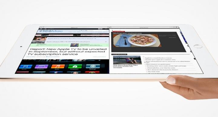 Imagen - Apple lanzaría 4 nuevos iPad Pro y un iPhone 7 rojo en marzo
