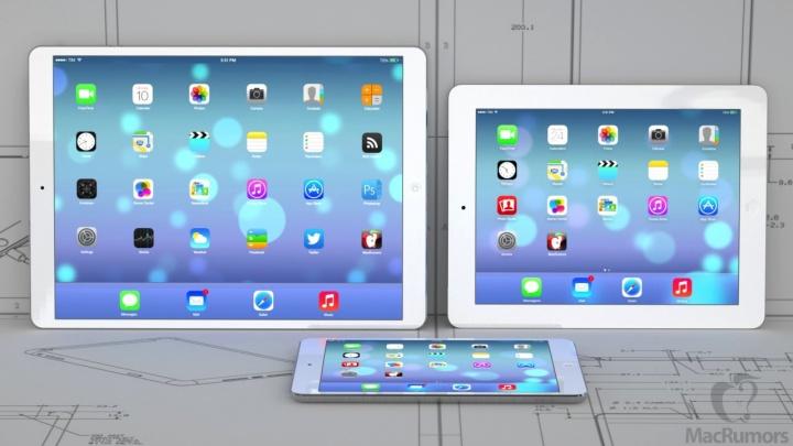 iPad Air 3 llegaría en marzo junto al iPhone 5se