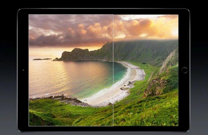 Imagen - El iPad Pro es oficial, la tablet profesional de Apple de 12,9 pulgadas