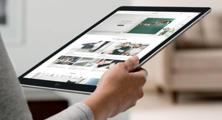Imagen - ¿Office gratis en el iPad Pro?