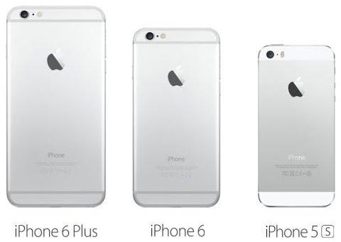 Imagen - ¿Por qué no ha cambiado Apple el diseño del iPhone 6s?