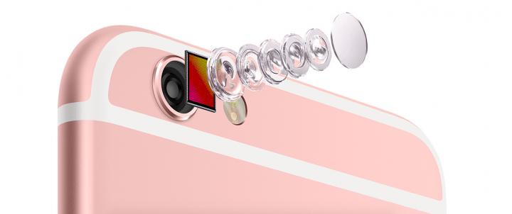Imagen - Los móviles con mejor cámara de 2015